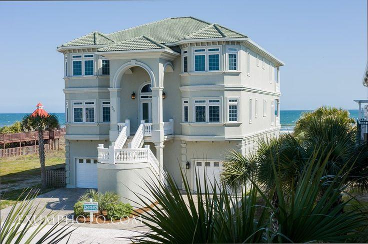 Best 25 beach house rentals ideas on pinterest vacation for House of blueprints santa rosa beach