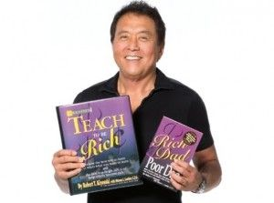 Robert Kiyosaki's awesome book Rich Dad Poor Dad is super popular and certainly one of my favorite books about personal development. Do you also want to be an entrepreneur and create your own business? You have to read Rich Dad Poor Dad, so you can create the right mindset for success! #robertkiyosaki #richdadpoordad #bookreview #success #freedom