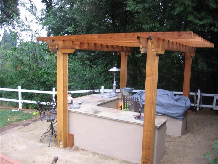 17 Best images about Patio bars on Pinterest | Furniture ... on Best Backyard Bars id=24406