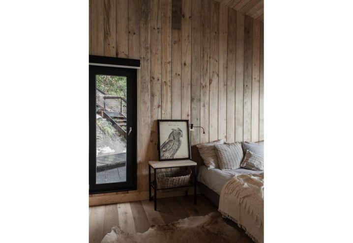 casa-vacanze-nella-foresta-cile-camera-da-letto
