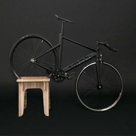 Chol1 ike Stand Furniture