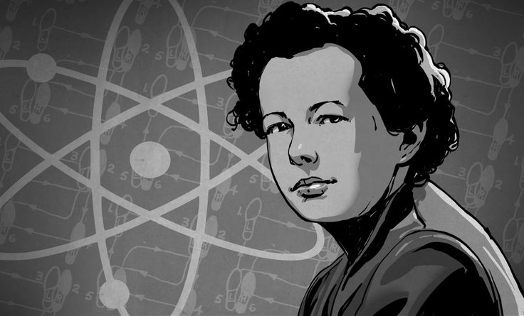 Maria Goeppert-Mayer: The Other Nobel Prize Winner  ||  Maria Goeppert-Mayer was one of only two women to win the Nobelprize for physics thus far, the other being Marie Curie. And yet hername isn't anywhere near as well known as Marie Curie&#821… https://hackaday.com/2017/11/14/maria-goeppert-mayer-the-other-nobel-prize-winner/?utm_campaign=crowdfire&utm_content=crowdfire&utm_medium=social&utm_source=pinterest