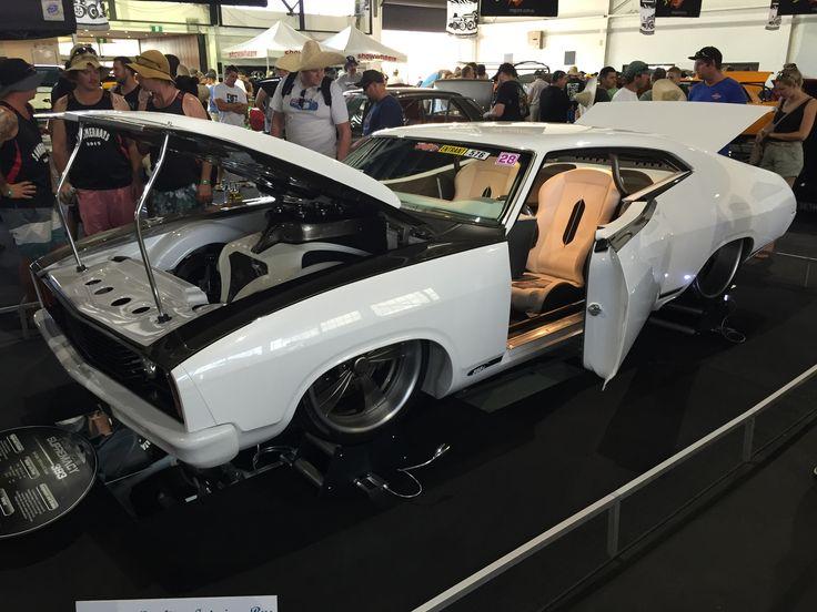 OMFG   Ford Falcon XC Summernats28
