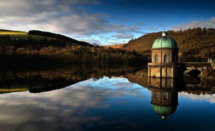 Hills of Cumbria (UK)