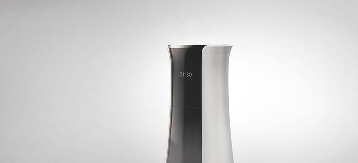 """다음 @Behance 프로젝트 확인: """"BUTLER - wine cellar"""" https://www.behance.net/gallery/44452001/BUTLER-wine-cellar"""