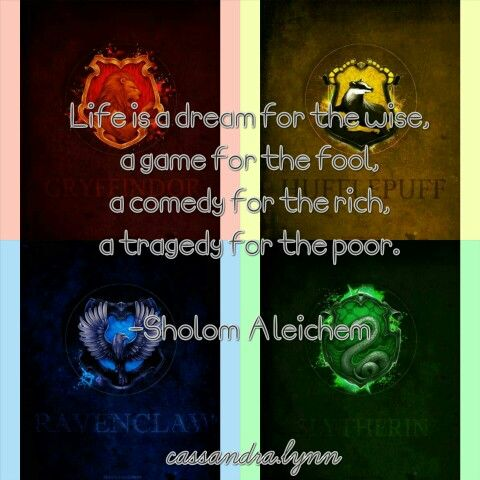 1000+ images about Harry Potter - Houses on Pinterest   Ravenclaw Hogwarts and Crests