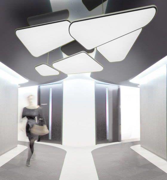 LUXIO lamp concept fot Quadur, design J.Lisiecka lisieckadesign.com