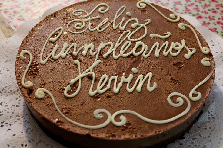 https://flic.kr/p/Kpp75w   Mousse de Chocolate   Pastelería Artesanal Omi Gretchen La Unión, El Ranco