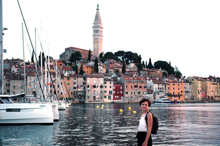 Die Westküste von Istrien in Kroatien ist DER Urlaubsort. Nahe, wunderschön und bietet so einiges. Hier gibt's Tipps zu Umag, Porec und Rovinj!
