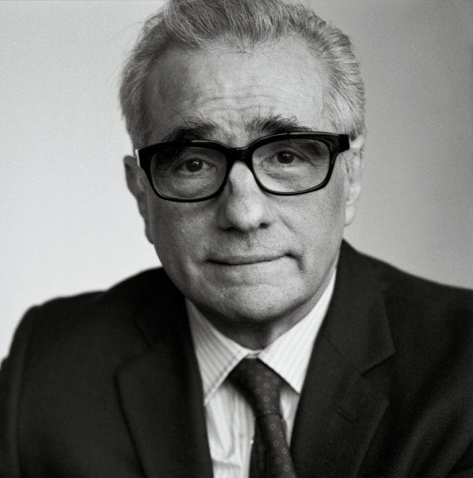"""""""Me parece que cualquier persona sensible debería ver que la violencia no cambia el mundo, y sí lo hace, sólo lo hace temporalmente"""".  Martin Scorsese #frase #quote"""