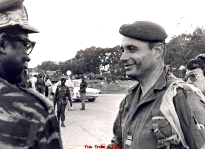 french foreign legion paratroopers kolwezi | 2e REP – Operation Leopard – Operation Bonite – Kolwezi 1978