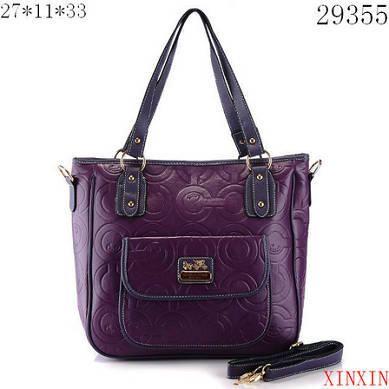 Blue Handbags  Purple Coach Handbags Cheap ea71ad54ba50f