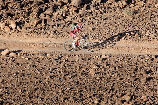 TITAN DESERT RACE - STAGE 5 | 6-Day Titan Desert race in Morocco - Stage 5.