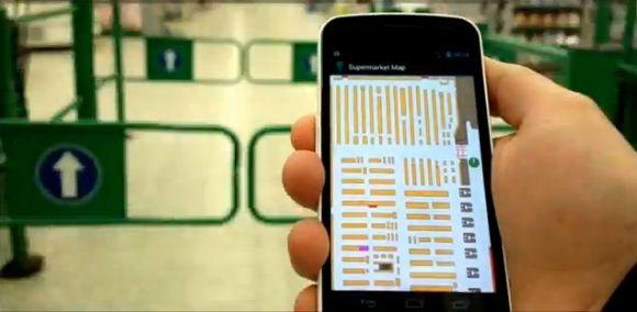 IndoorAtlas Raises €0.5 Million For Indoor Navigation Based On Magnetic Fields