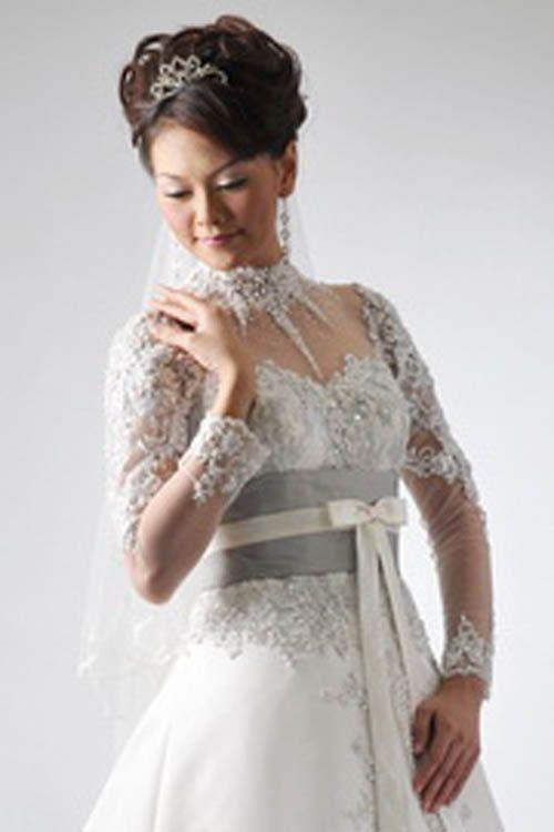 Kebaya Modern To Traditional Wedding Dress