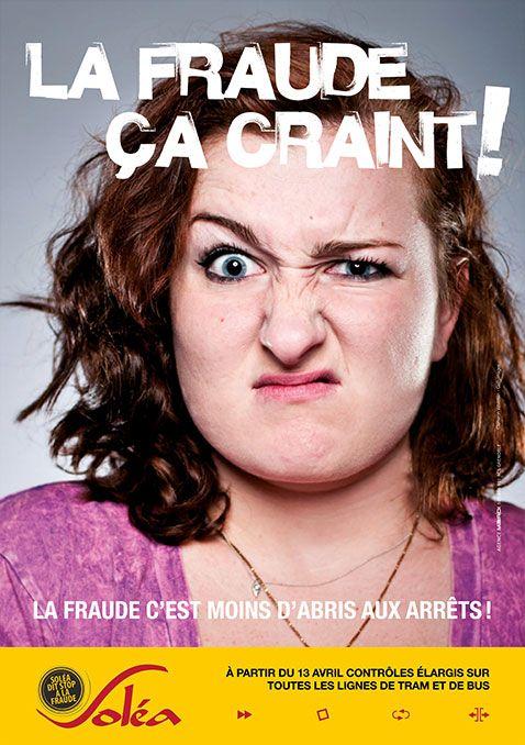 SOLEA dit stop à la fraude ! - Agence Mardi– Agence Mardi