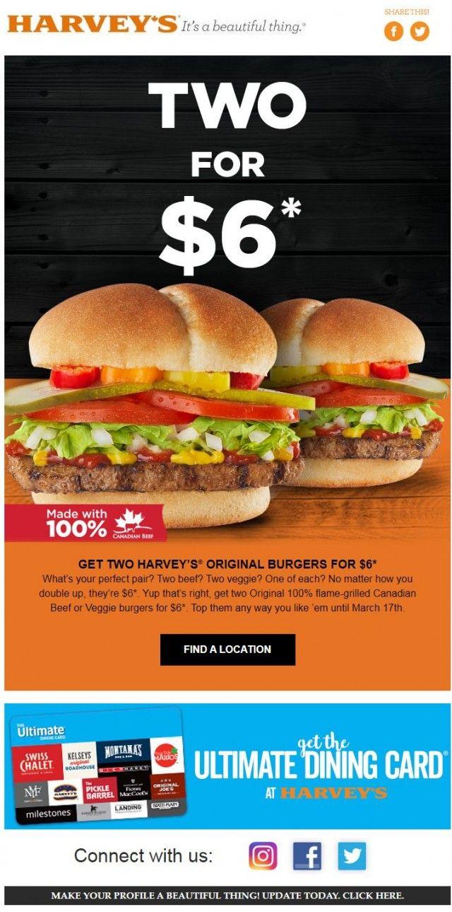 harveys coupons 2019 february