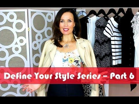 Reinvent Your Style | Part 6 - Planning  Your Micro Capsule Wardrobe Get the workbook: bit.ly/DIYWorkbook Personal Styling for every woman: WorkingLook.com --------#tutorial #CapsuleWardrobe #MicroCapsuleWardrobe #Fashion #PersonalStyle #maturista #40plusfashion #MicroCapsuleWardrobe #DIY #Stylist #Styling
