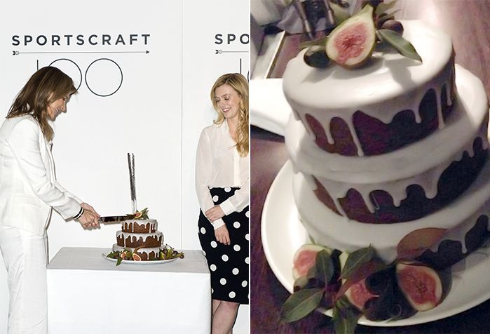 Sportscraft 100 Years of Australian Lifestyle.