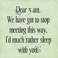 Trouble sleeping? Acupuncture and herbs can help!