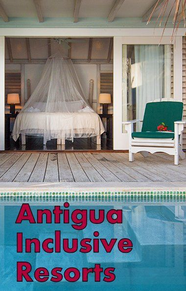 Antigua All Inclusive Hotels and Resorts. Looking for beach vacation options in Antigua for the family or a couples, honeymoon or adult travel. Cocobay All Inclusive Antigua Resort - Adults Only