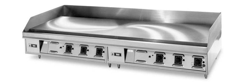 Best inside flat grill | ... Grill Flat Top Lang 172S - New Equipment > Electric Griddle Grill Flat