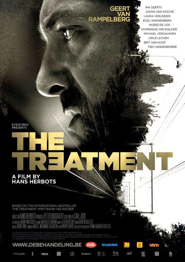 Le maratone di un bradipo cinefilo: The Treatment ( aka De Behandeling , 2014 )