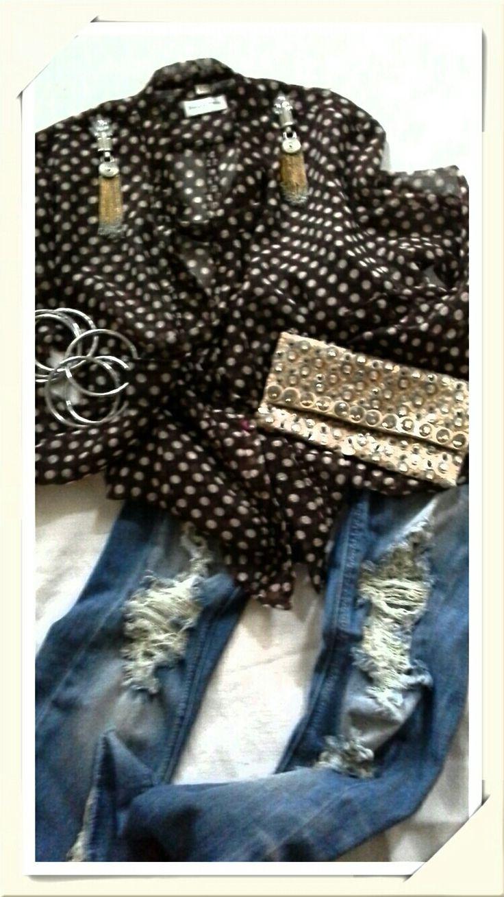 Sexy dressing @stylerecknruin