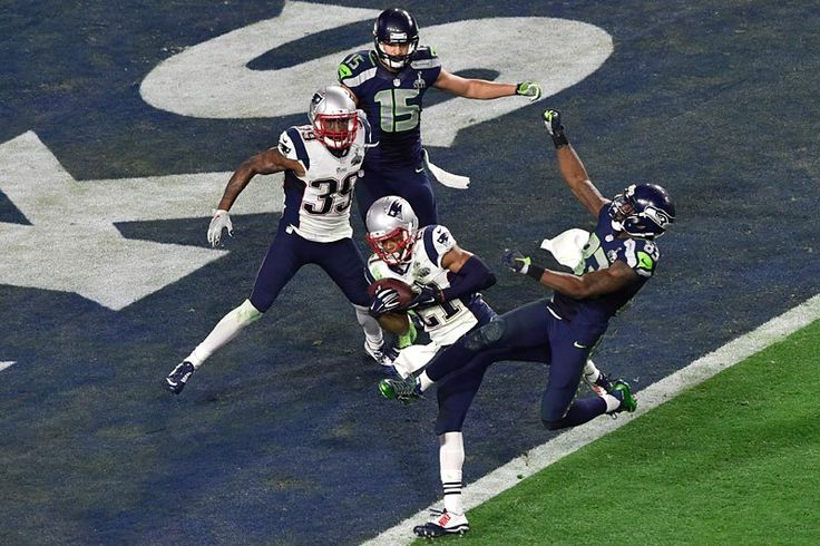 Walking On Sunshine: How New England Stole The Super Bowl (By Keith Rivas) http://worldinsport.com/walking-on-sunshine-how-new-england-stole-the-super-bowl/