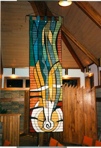 Liturgical Banner