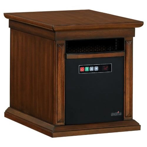 The Best Space Heaters :: CompactAppliance.com