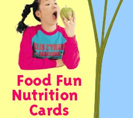 Nutrition and food education