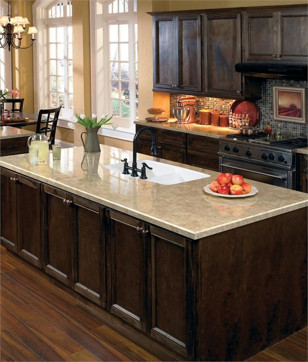 Best Kitchen Countertops: 17 Best Images About Kitchen Islands On Pinterest