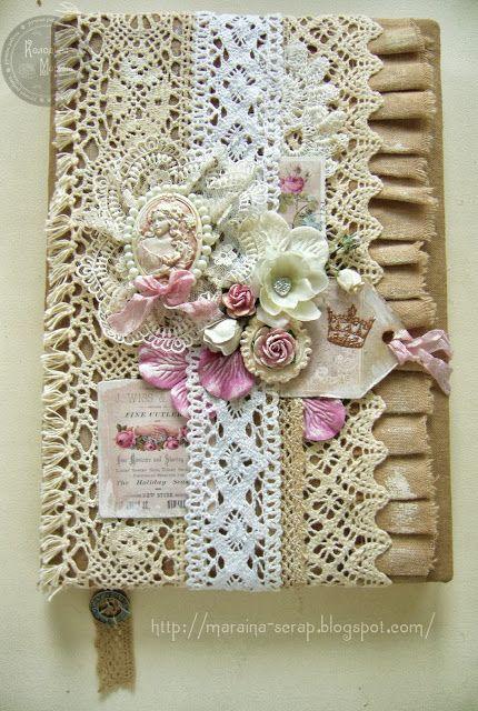 577 best capas decoradas de cadernos cadernetas de for Paginas decoradas