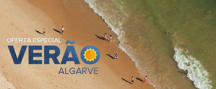 Férias no Algarve com desconto até 25%