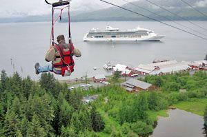 Alaska Cruises - Cruise to Alaska - Cruise Critic