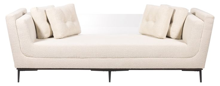 Buy VIEW  [ sofa ] by Baker Hesseldenz Studio - Made-to-Order designer Furniture from Dering Hall's collection of Contemporary Mid-Century / Modern Transitional Sofas & Sectionals.