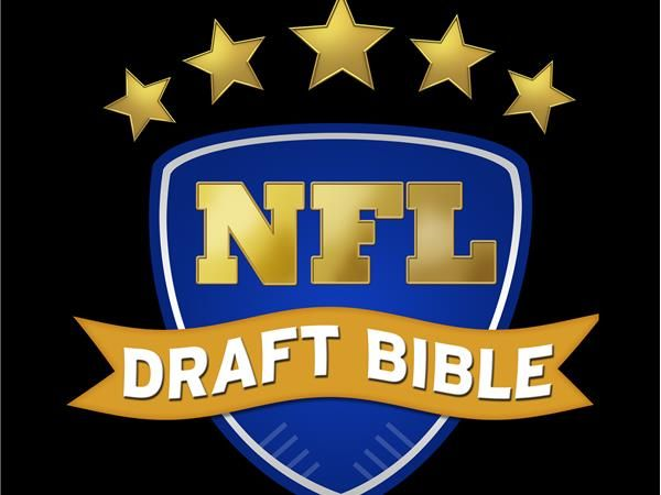 NFL Draft Bible Podcast: 2016 Wide Receiver Preview 05/26 by All Access Football   Sports Podcasts