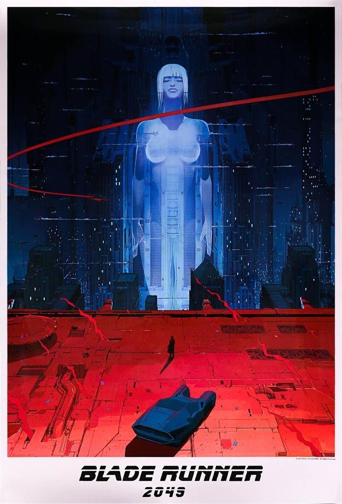 Blade Runner 2049 - bigtoe142@hotmail.com