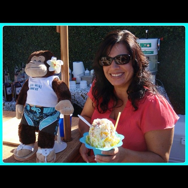 17 best Wiki Wiki Shave Ice images on Pinterest Shave ice