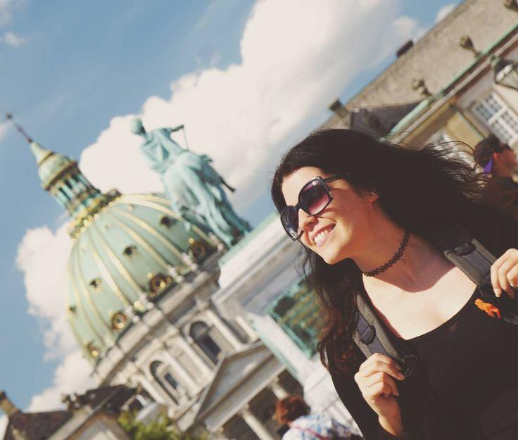 Go #Mody  Location  #Copenhagen  Photo  @ftbletsas
