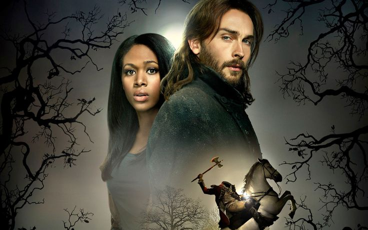 Sleepy Hollow TV Series WallPaper HD - http://imashon.com/tv-series/sleepy-hollow-tv-series-wallpaper-hd.html