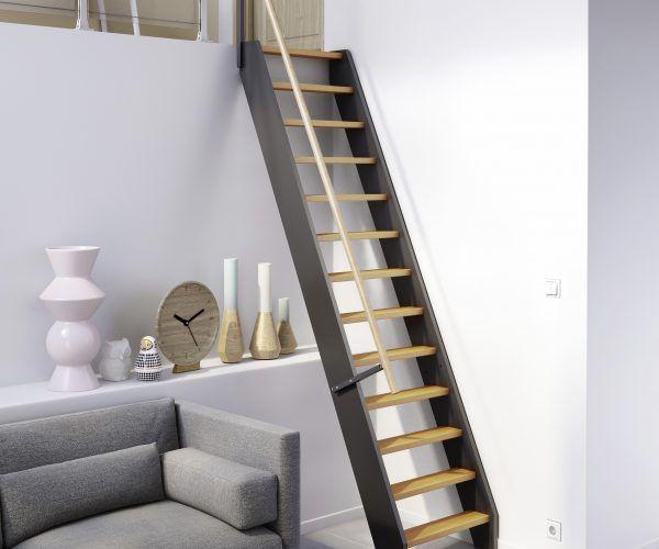 Installer Une Mezzanine Dans Le Salon Les Solutions Deco