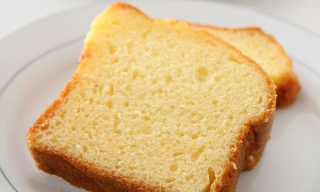 Pound Cake Recipe In Pressure Cooker: Nu-Wave Oven Recipes