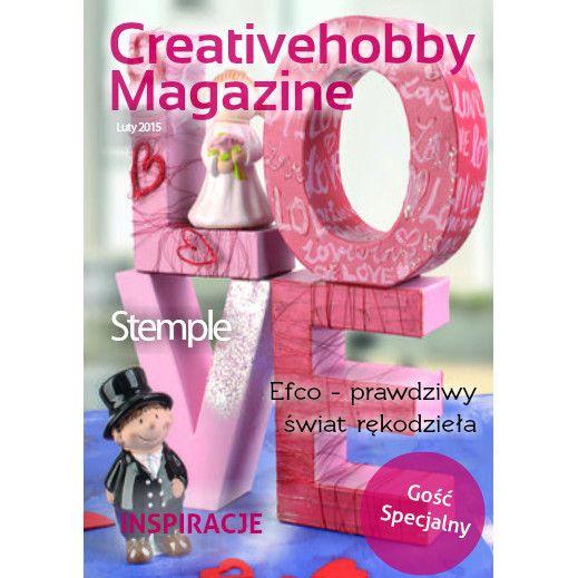 Przed Wami lutowy numer Creativehobby Magazine. Zapraszamy do lektury: http://joom.ag/UQUb