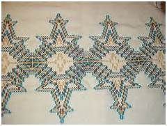 SWEDISH WEAVING HUCK WEAVING PATTERN – Over 100 Free Patterns