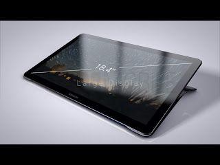 Todo sobre y para celulares: FONEWS Samsung: Samsung Galaxy View, la tableta de...