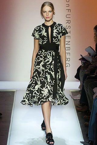 flint  release date   Diane von Furstenberg Fall   Ready to Wear Collection Photos  Vogue