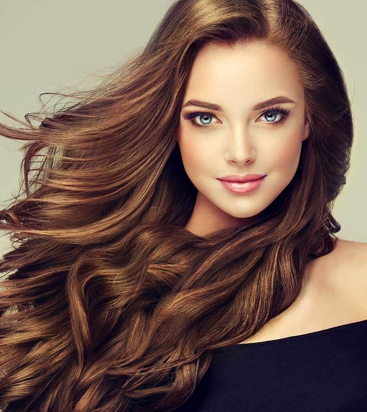 20 Styling Tipps, um Ihr dünnes Haar dicker erscheinen zu