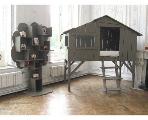 10 best Cabane rafa images on Pinterest Play houses, Sheds and